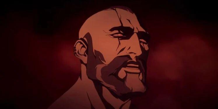 O Sangue de Zeus Hades