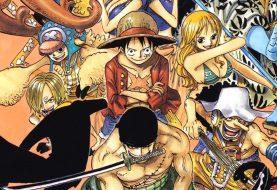 One Piece entra em inesperada pausa de duas semanas por motivo de saúde