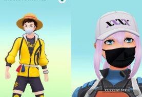 Pokémon Go passa a oferecer máscara para avatares e opiniões se dividem
