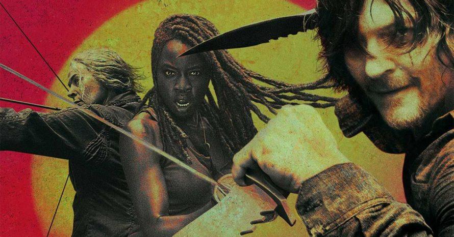 The Walking Dead: os destaques do capítulo final da 10ª temporada