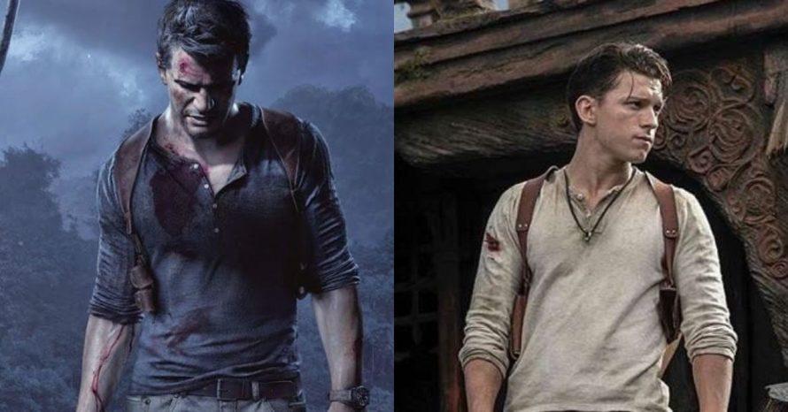 Uncharted: tudo que sabemos sobre o filme até agora