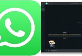 WhatsApp Web terá recurso de ligação por áudio e vídeo em breve
