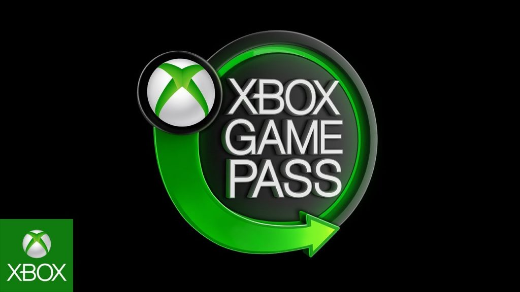 Xbox Series X-Xbox Game Pass
