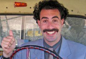 Borat 2: filme é lançado pelo Prime Video um dia antes do previsto