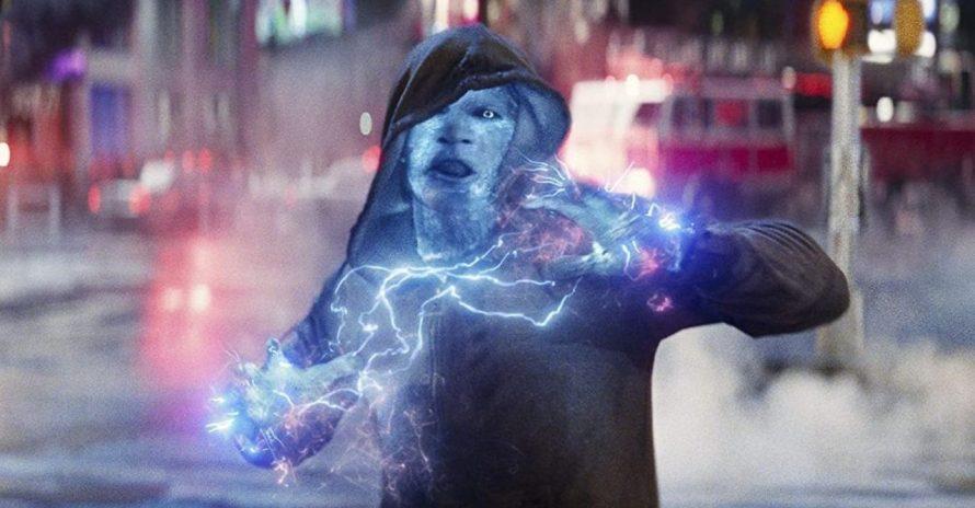 Homem-Aranha 3 terá retorno de Electro, vivido por Jamie Foxx