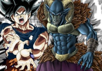 Dragon Ball Super: os destaques do arco do Prisioneiro da Patrulha Galáctica
