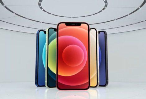 4 modelos, mais rápido e sem fones: tudo sobre o iPhone 12 da Apple