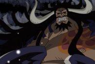 One Piece: flashback do anime mostra como Kaido conseguiu sua cicatriz