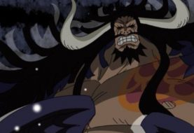 One Piece: flashback do anime mostra como Kaido conseguiu sua cicatriz