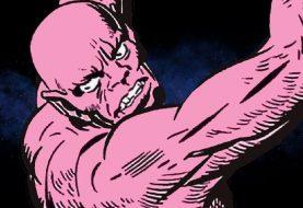 Eternos: brinquedo revela visual de vilão deviante Kro no filme; veja