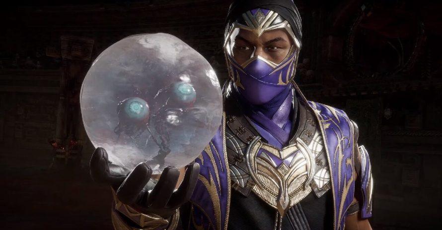 Mortal Kombat 11: novo trailer mostra mais dos golpes de Rain; assista