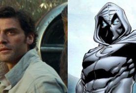 Cavaleiro da Lua: Oscar Isaac é confirmado na série do Disney+
