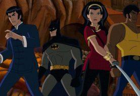 Batman: Soul of the Dragon, novo filme animado do herói, ganha trailer; assista