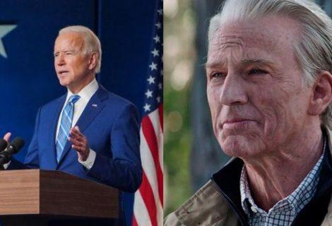 Vídeo deepfake coloca rosto de Joe Biden no Capitão América idoso; confira