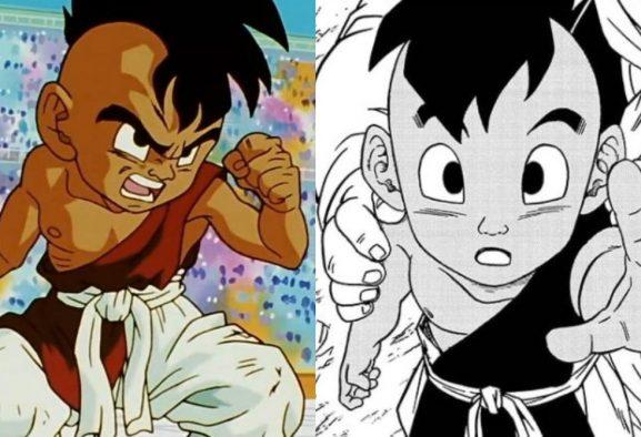 Dragon Ball Super: mangá faz importante revelação sobre Oob