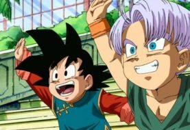 Dragon Ball: por que Trunks e Goten nasceram sem rabos de saiyajin?