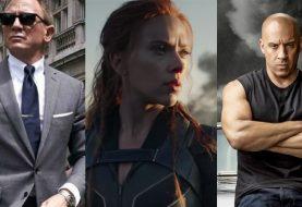 Cinemas, adiamento ou streaming? O destino dos principais filmes de 2020
