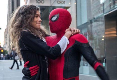 Homem-Aranha 3: imagens do set revelam que filme se passa no Natal