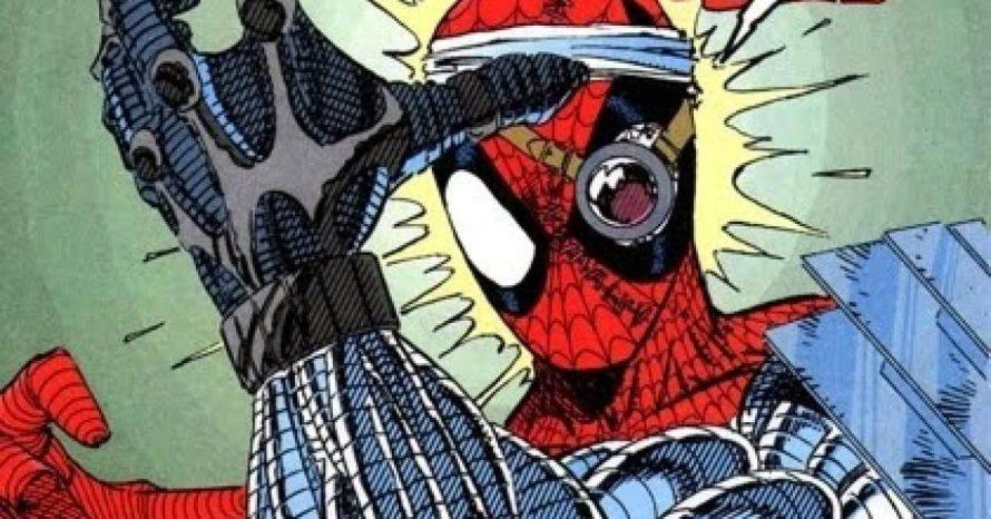 Homem-Aranha já virou um 'ciborgue' para derrotar o Sexteto Sinistro