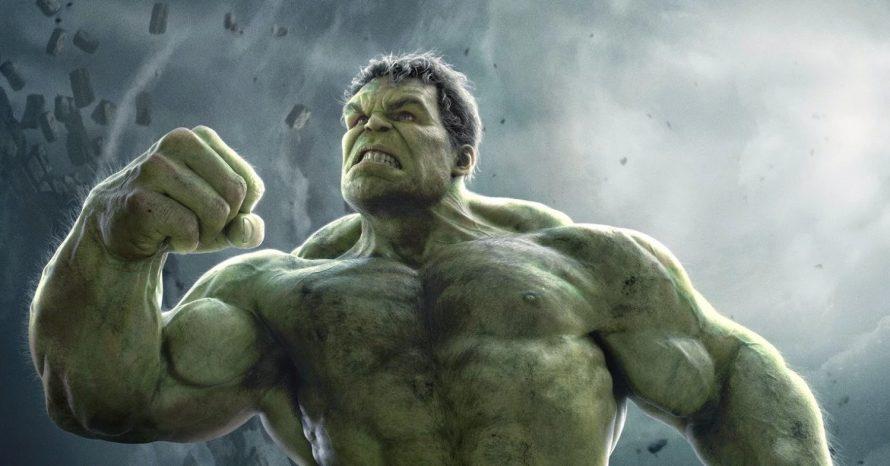 O Hulk já foi capaz de voar nos quadrinhos e você nem sabia