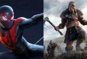 PlayStation 5: os jogos disponíveis no dia do lançamento do console