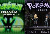Pokémon: os melhores jogos feitos pelos fãs da franquia