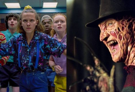Stranger Things: ator de Freddy Krueger viverá assassino na 4ª temporada