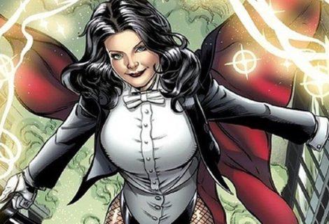 Zatanna: história e poderes da personagem da DC