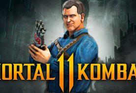 Mortal Kombat 11 não deve ter personagem aguardado pelos fãs