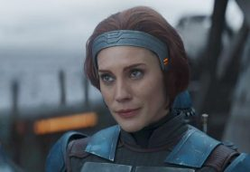 The Mandalorian: atriz de Bo-Katan comenta trabalho com Pedro Pascal