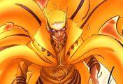 Boruto: Naruto tem poucos minutos de vida no mangá