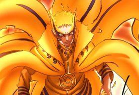 Boruto: mangá explica os poderes da nova forma de Naruto