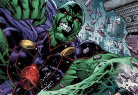 Zack Snyder revela visual do Caçador de Marte em Liga da Justiça