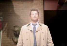 Supernatural: ator de Castiel desmente final alternativo da série