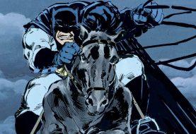 Zack Snyder ainda quer adaptar HQ clássica do Batman de Frank Miller