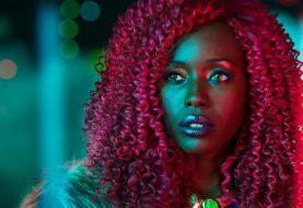 Titãs: imagem revela novo visual de Estelar na 3ª temporada; veja