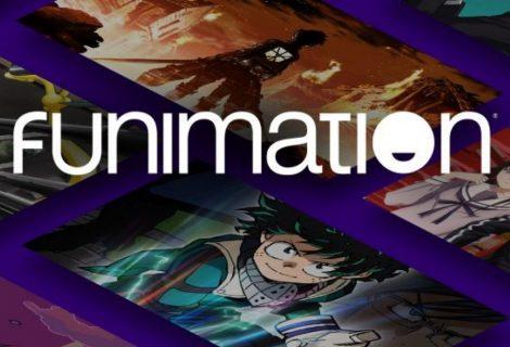 Funimation estreia antes do esperado; veja como assistir de graça