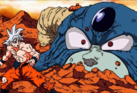Dragon Ball Super: Moro tem nova forma grotesca e batalha chega ao fim