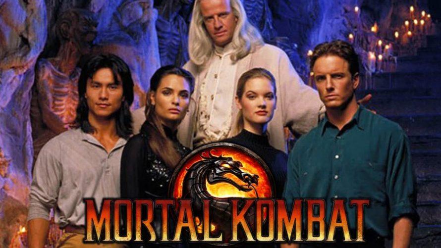 Mortal Kombat 11 terá skins baseadas no filme de 1995
