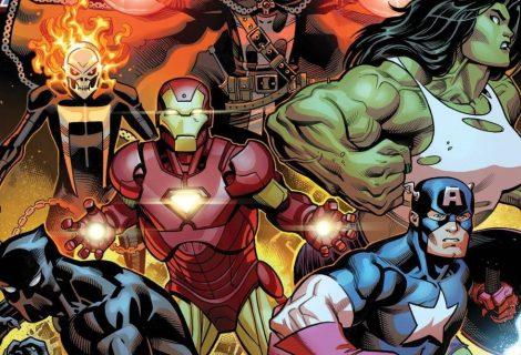 Vingadores: herói recusa convite para entrar na equipe em nova HQ