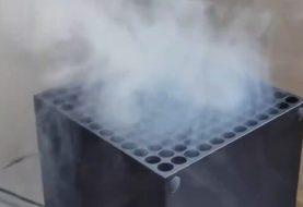 Vídeos mostram fumaça saindo do Xbox Series X; Microsoft desmente