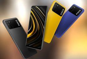 Xiaomi anuncia novo Poco M3, modelo intermediário da empresa