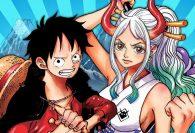 One Piece: Yamato revela seu poder em luta no mangá