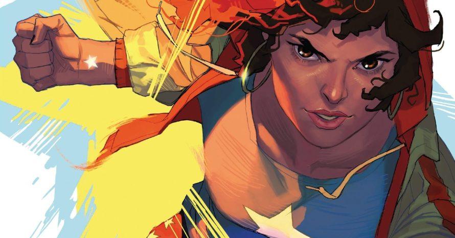 America Chavez: história e poderes da jovem heroína da Marvel