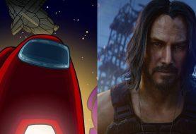 Among Us e Cyberpunk 2077 estão entre os mais vendidos na Steam em 2020