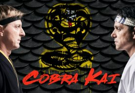 Cobra Kai: Netflix divulga teaser da 3ª temporada da série