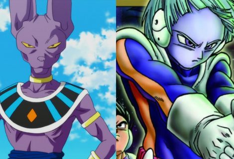 Dragon Ball Super: Beerus é punido no mangá pela morte de Merus
