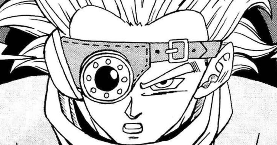 Dragon Ball Super: prévia do mangá revela novo grupo de vilões