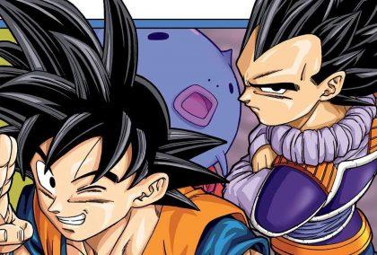 Dragon Ball Super: capítulo 68 do mangá ganha teaser; assista