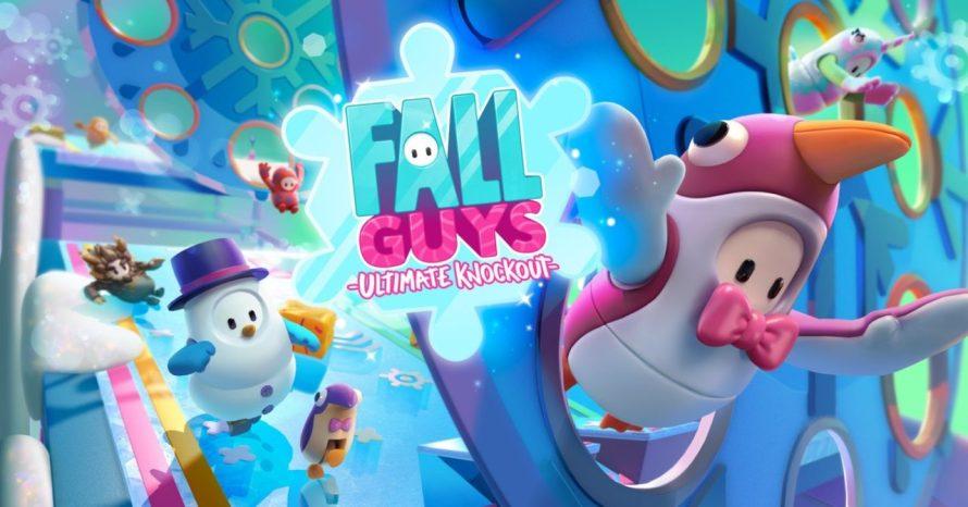 Fall Guys: game divulga trailer para revelar novidades da 3ª temporada